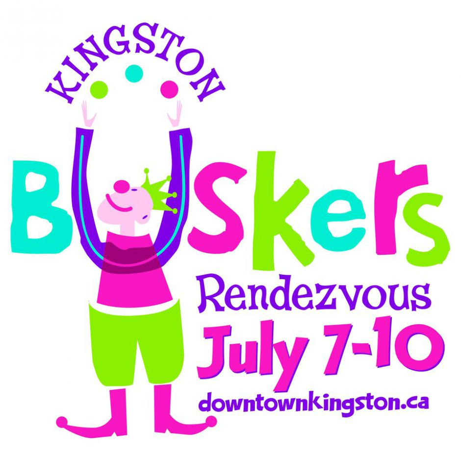 Kingston Buskers Rendevous